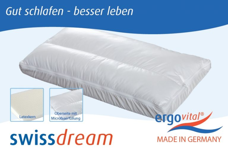 ERGO VITAL SwissDream