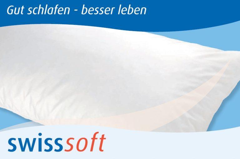 ERGO VITAL SwissSoft