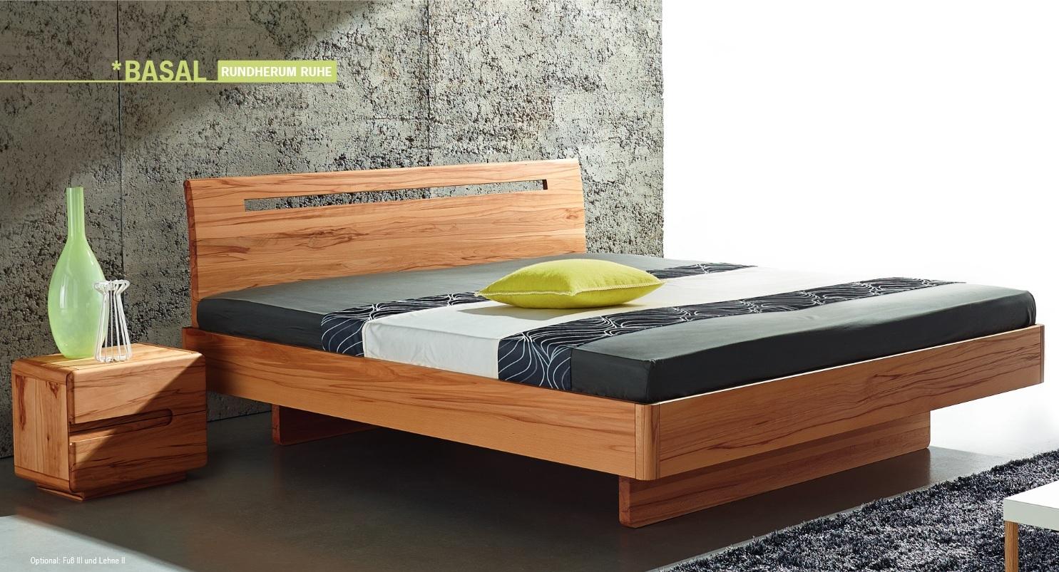 Zweigraum Bett Basal