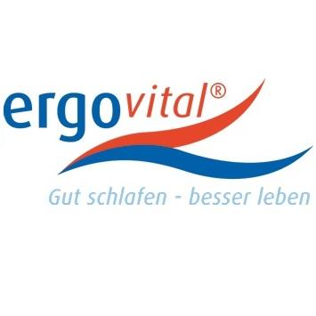 Ergo vital Logo